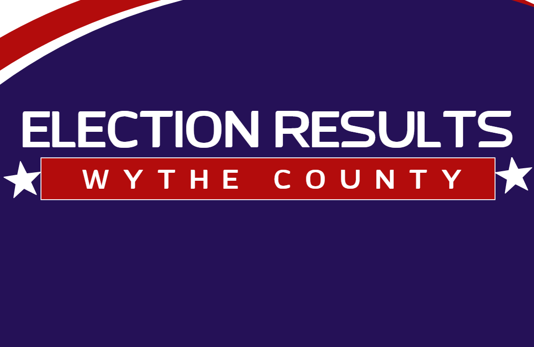 1Election - Wythe