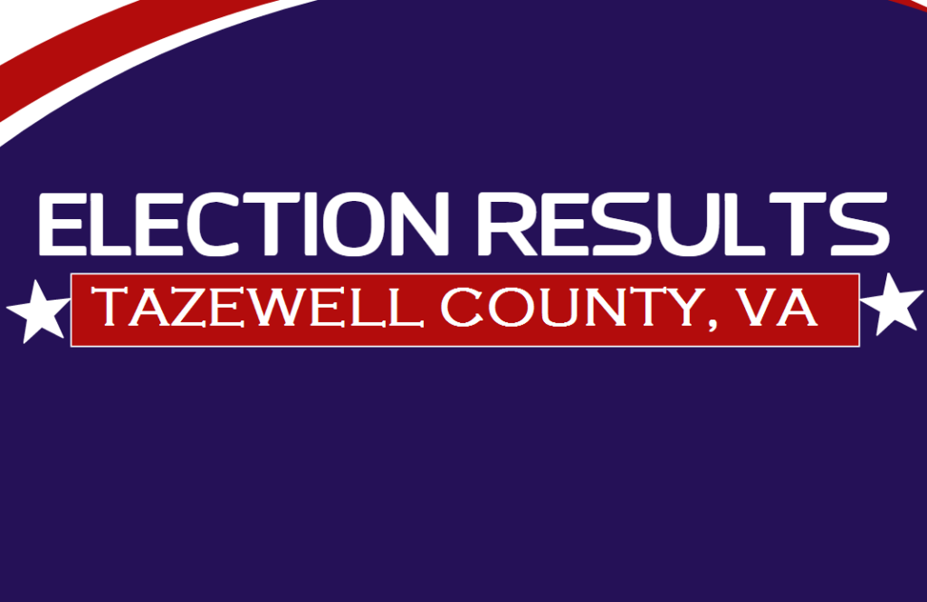 Election Results Tazewell County